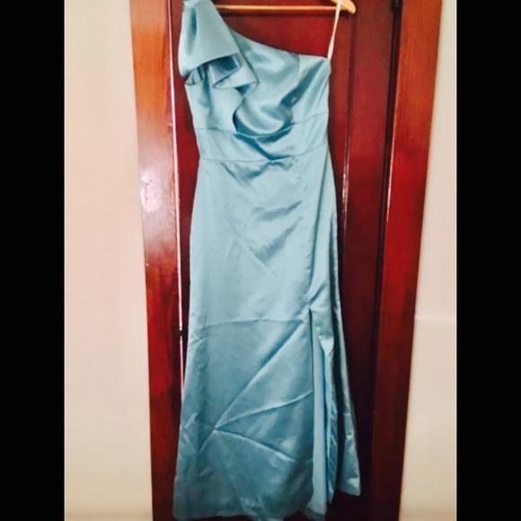 1e2a9d136502 After Six Dresses | Elegant Long Gown Style 6674 Size 12 | Poshmark